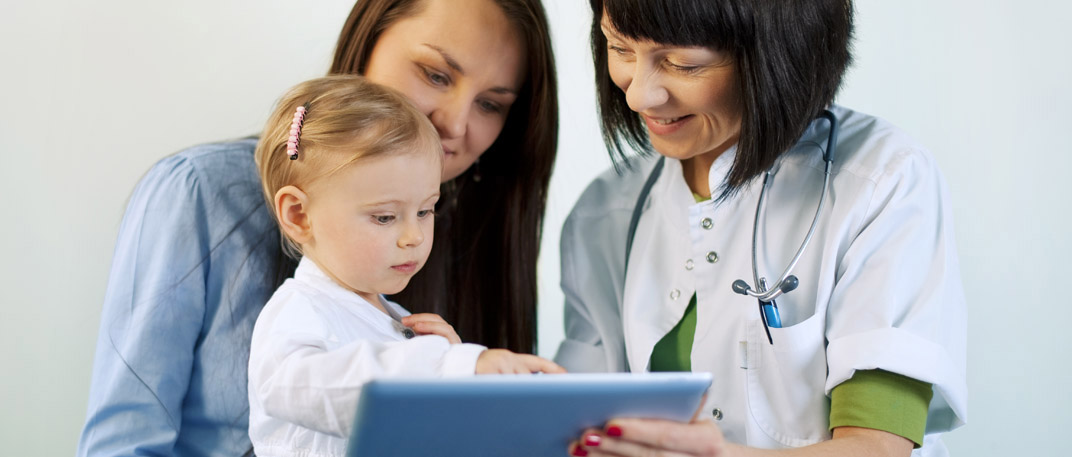 Virtual clinic platform for primary care | Visiba Care