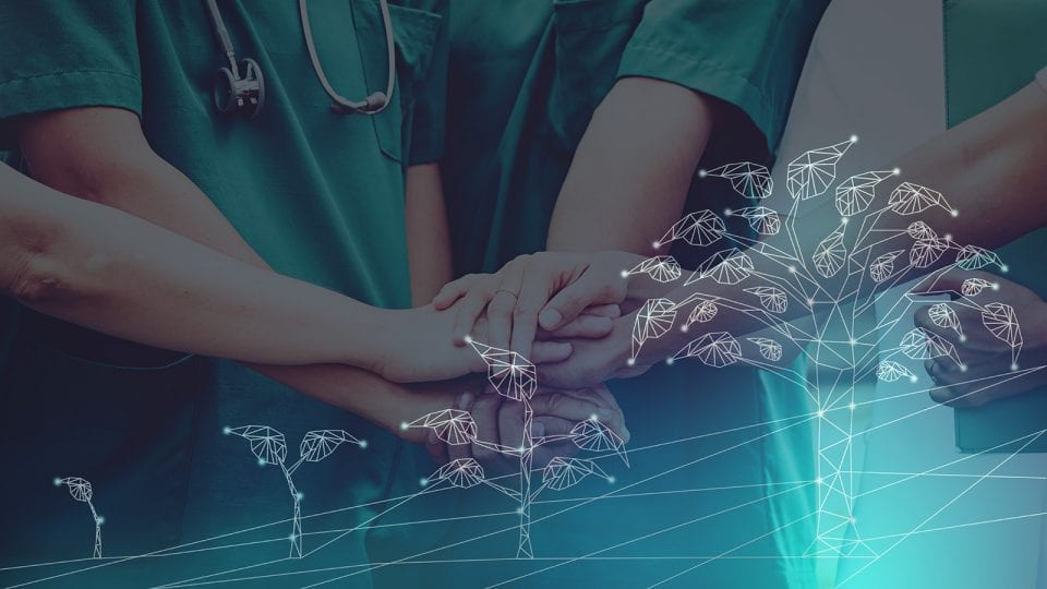 Artificial Intelligence for triage solutions in healthcare webinar | Visiba Care