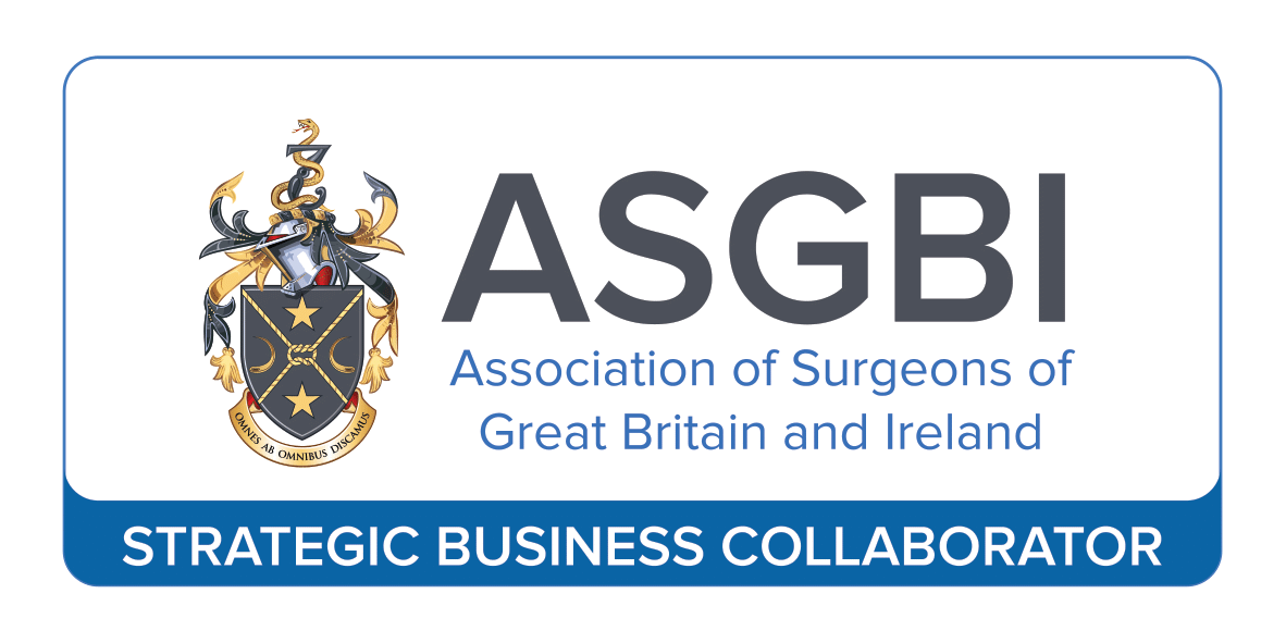 ASGBI Strategic Business Collaborator