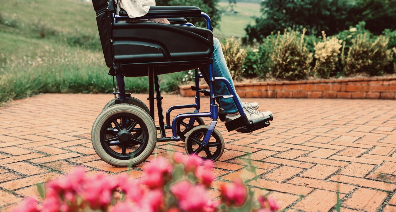 How patients with spinal injury can reap the benefits of online consultations