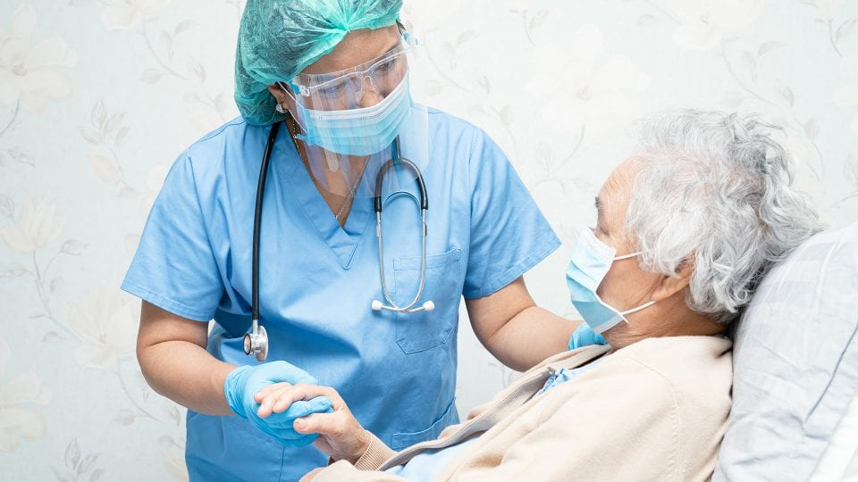 intensive care and digital health use case